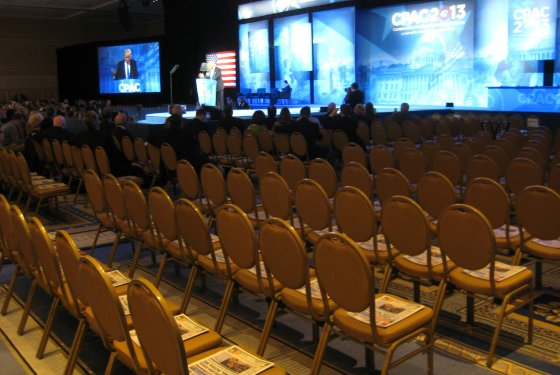 CPAC Not Only Racist, But Also Incredibly Stupid