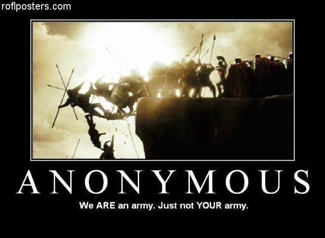 notyourpersonalarmy