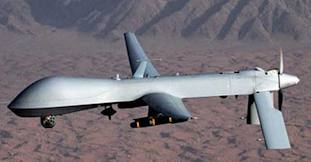 On Drones, Stuxnet, And Dismal Statistics