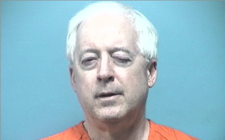 Roger Shuler's mugshot shows us what Rob Riley has in store for any blogger who writes about him, natch?